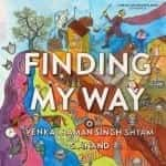 """""""FINDING MY WAY"""""""