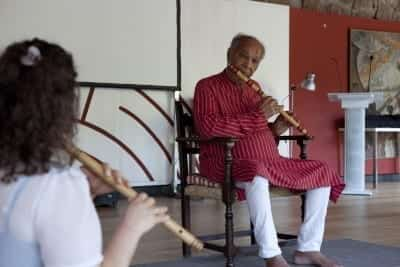 4/5 - SUMMER MELA 2016 Chaurasia workshop Labirinto