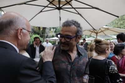2/7 - SUMMER MELA 2013 - Gala Dinner at Hotel de Russie (crédits : Mario D'Angelo)