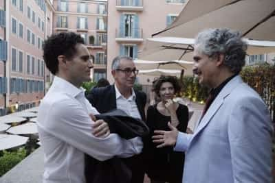 6/7 - SUMMER MELA 2013 - Gala Dinner at Hotel de Russie (crédits : Mario D'Angelo)