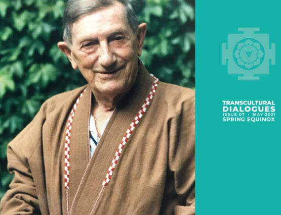 Transcultural Dialogues N°7 - HUMAN BEINGS, THEIR NATURAL AND COSMOLOGICAL ENVIRONMENT: THREE LETTERS OF ALAIN DANIÉLOU