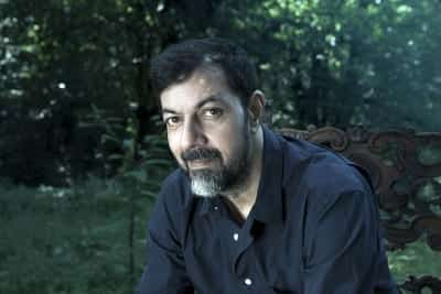 1/5 - ASIATICA FILM MEDIALE FIND presents Rajat Kapoor (credits: Giorgio Pace)