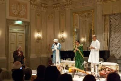 14/18 - SummerMela 2017 / Colors of Dhrupad in Venice