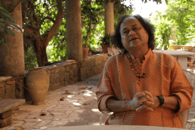 Krishna Mohan Bhatt interview