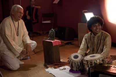 9/18 - PARIS ORCHESTRA AT FIND Paris Orchestra and National Music Conservatory's students introduced to Indian Classical Music (crédits : Mario D'Angelo)