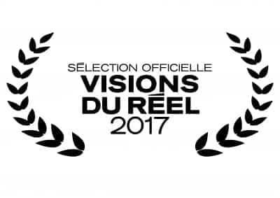 Official Selection at Vision du Réel Film Festival