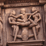 12/18 - The Body in Indian Art