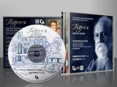 Tagore's Songs of Destiny