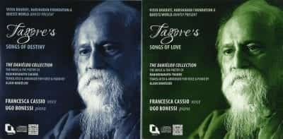 Tagore's Song of love