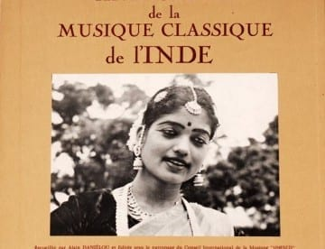 Anthology of Indian Classical Music - 1962