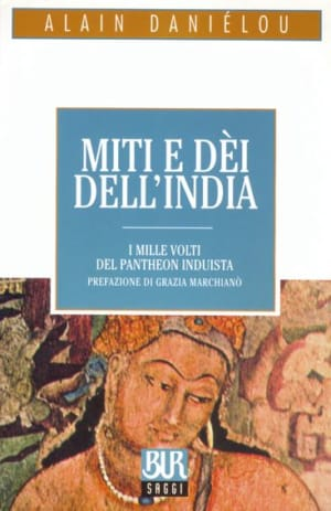 Miti e Dèi dell'India