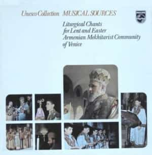 Musical Sources Collection in CD