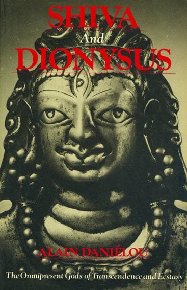 Shiva and Dionysus (1982)