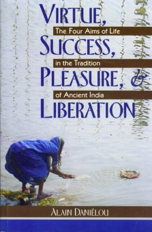Virtue, Success, Pleasure and Liberation