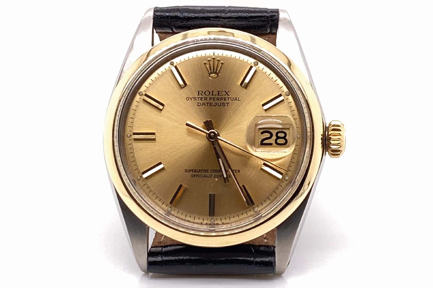 Montre Rolex Oyster - 22025