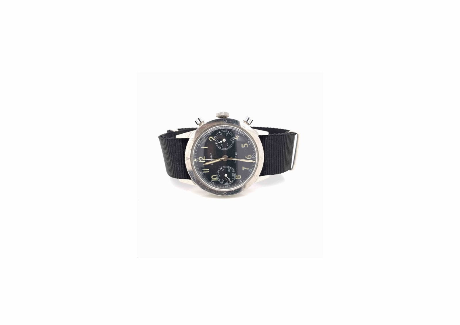 Montre ancienne occasion Type 21 Chrono
