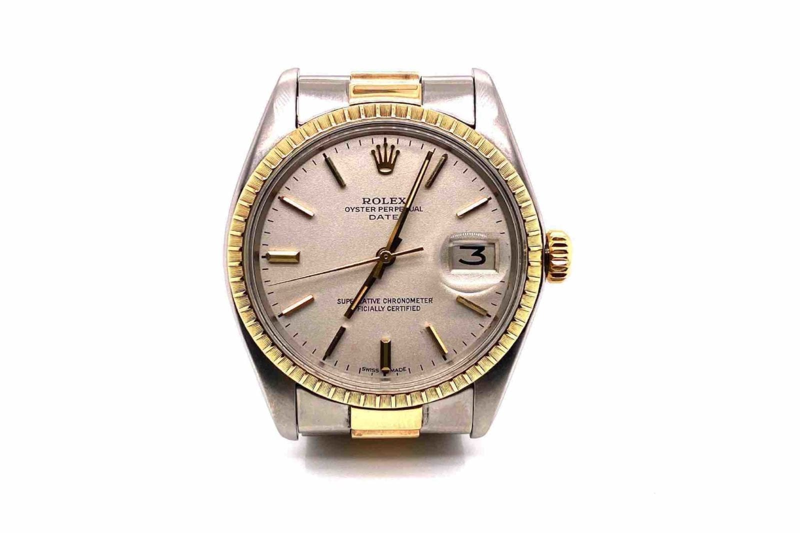 Montre Rolex Oyster