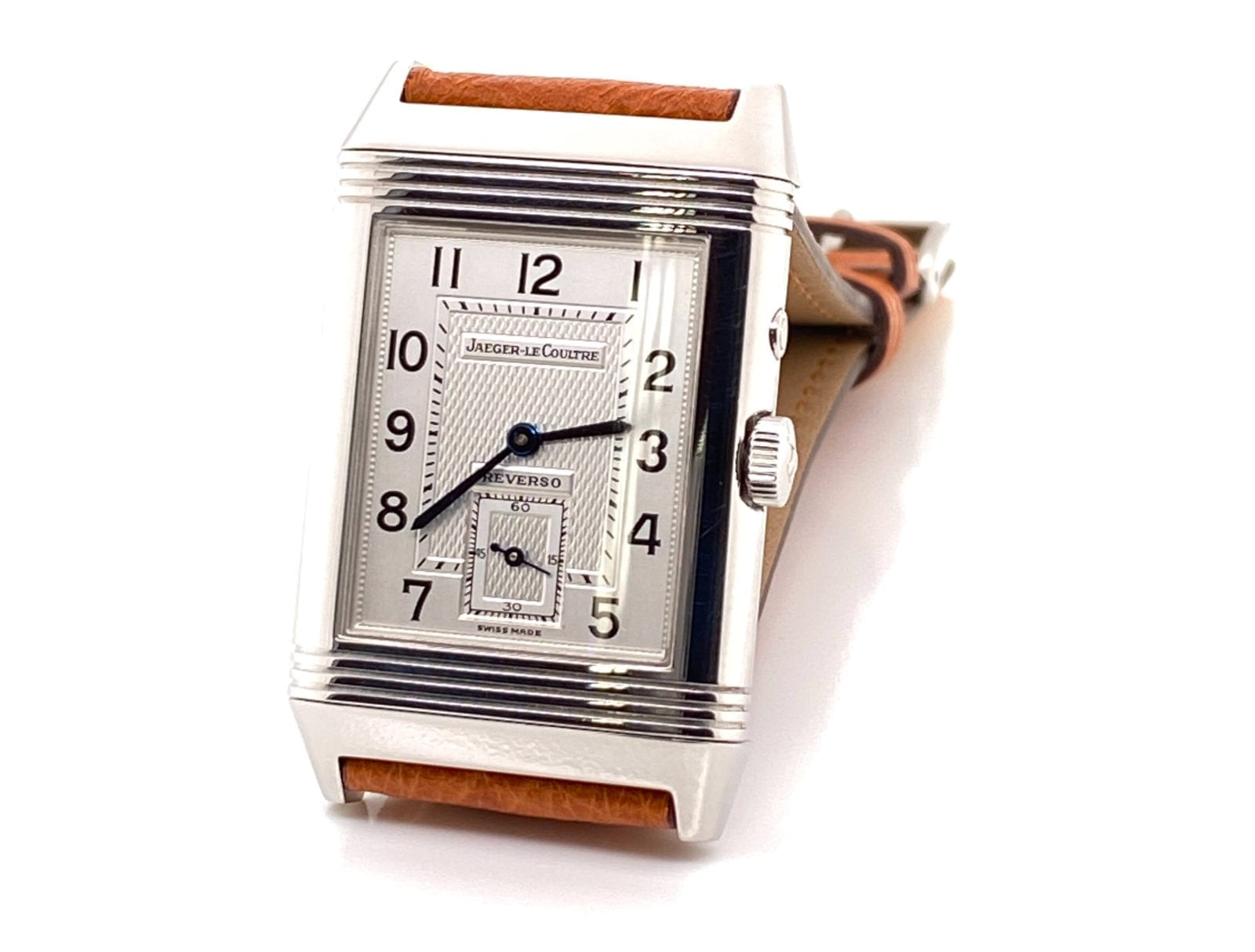 Montre Jaeger LeCoultre Reverso Day Night